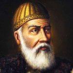 عشق – شعر از مولانا حکیم ملا محمد فضولی