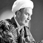 مصاحبه ملا حسنی با روزنامه کیهان پیرامون شهدای جنگ نقده