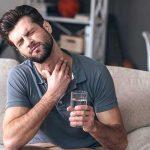 بیست راه حل خانگی برای تسکین گلو درد