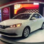 معرفی صنعت خودرو آذربایجان