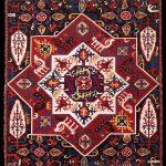 ورنی جلوه ای زیبا از هنر ، فرهنگ و مدنیت ایران زمین