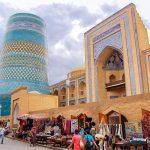 خیوه پایتخت فرهنگی جهان ترک در سال 2020 شد