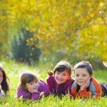 بازی های سنتی و مزایای روانشناختی آن بر کودکان