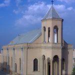 کلیسای گریگوری استپانوس – همدان