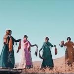 موزیک ویدیوی لری باده باده با صدای آقای حامد طاها – شیراز