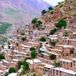 منظر فرهنگی اورامانات و خط آهن سراسری ایران در فهرست جهانی یونسکو ثبت شدند